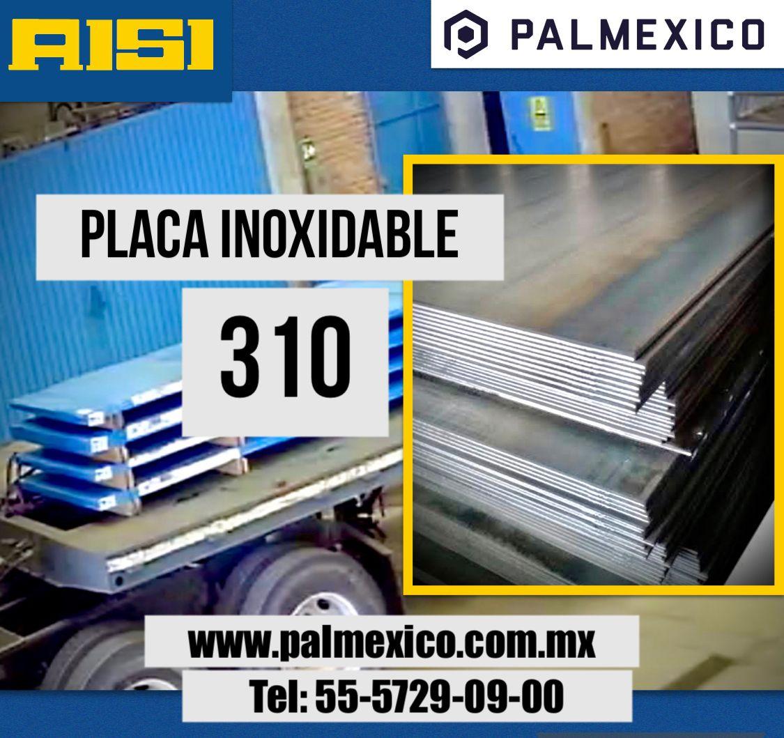 ACERO INOXIDABLE 310